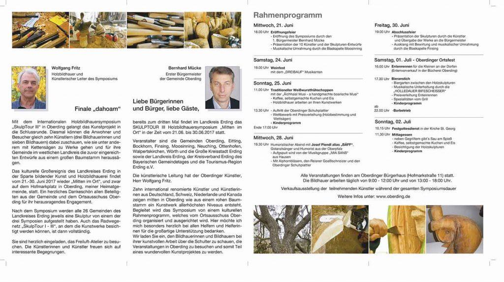Flyer-2-Holzbildhauer Symposium