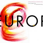 Katalog Jahresausstellung 2019 - Europa-