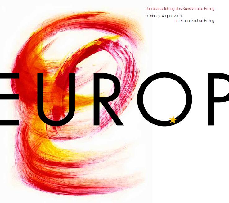 Kunstverein Erding Katalog 2018